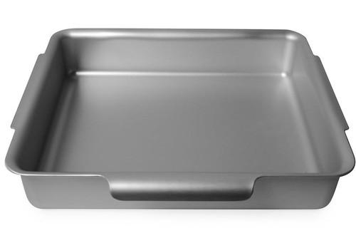 Silverwood Roaster Handles 12×10×2 1/2 Inch (30cm x 25cm)
