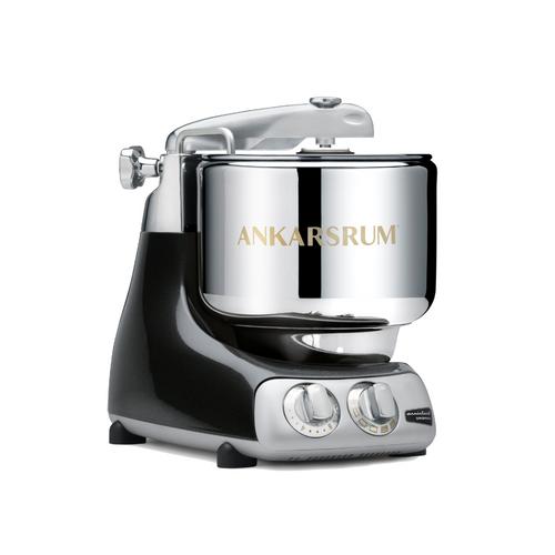 Ankarsrum - Assistent Original Mixer 1500w  DIAMOND BLACK