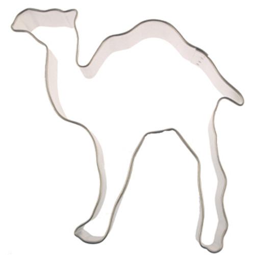 Fox Run- Camel Cookie Cutter (Brown)