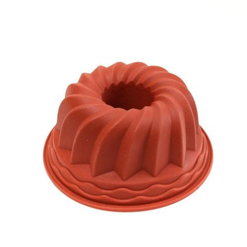 Silicone Bundt Cake Mould