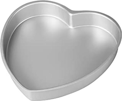 Wilton 6in Heart Shape Pan