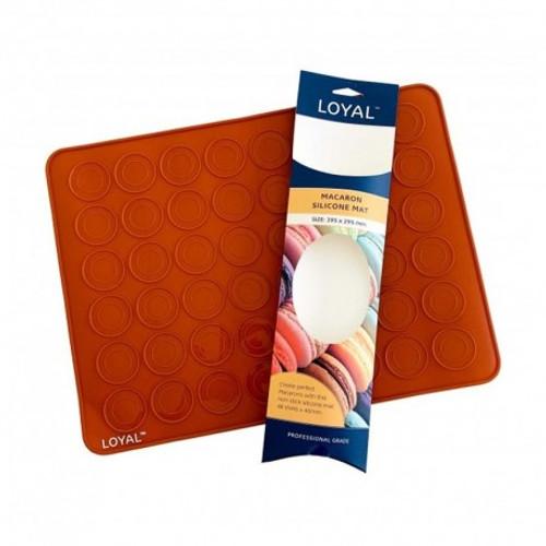 Loyal - Macaron Silicone Mat
