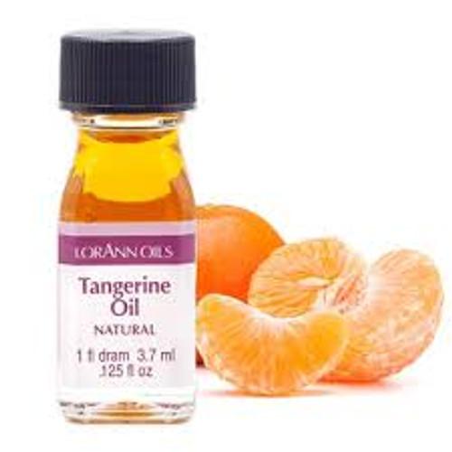 - Lorann Oils- Super Strength Flavour Tangerine (1 Dram)