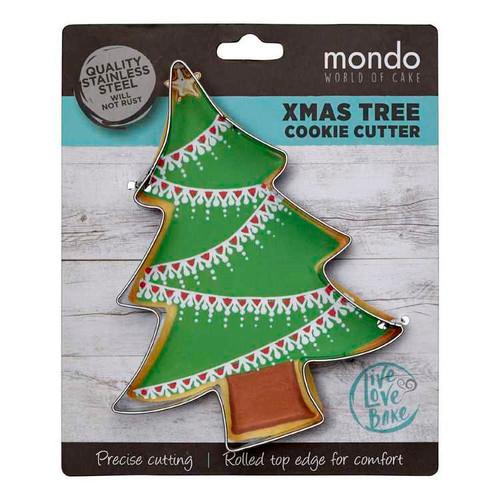 Mondo Cookie Cutter - Xmas Tree