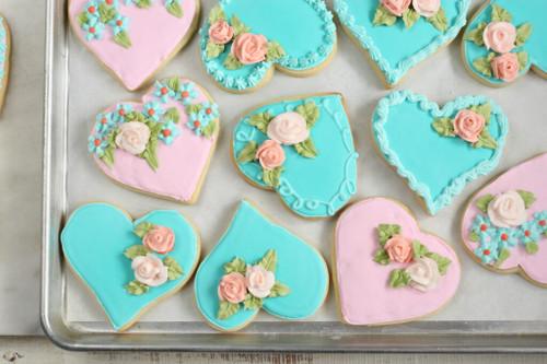 Bakels Cookie Mix Multi - Bakels ( 1kg )