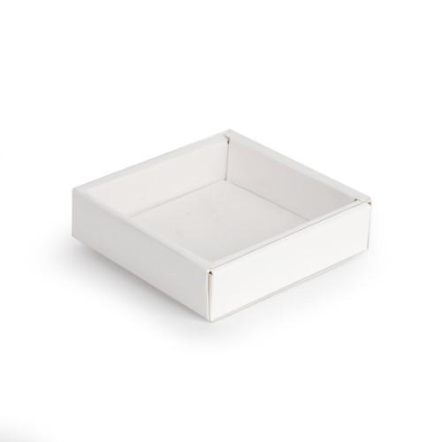 Cookie Box  Square 9 x 9 x 2.5cm