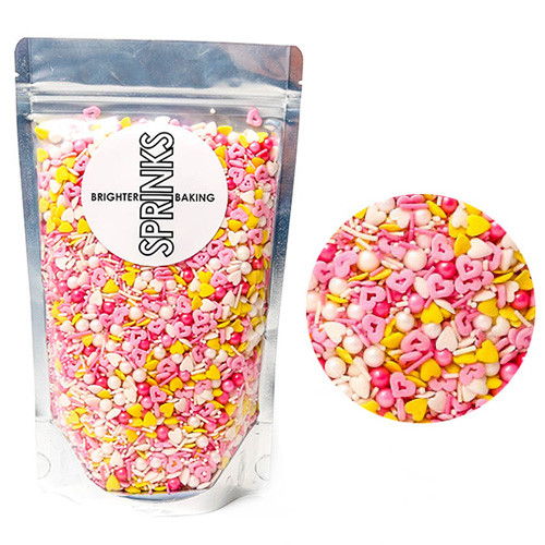 Sprinks- OOH BABY Sprinkles  (500g)