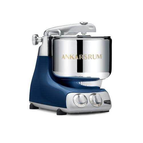 Ankarsrum - Assistent Original Mixer 1500w   OCEAN BLUE