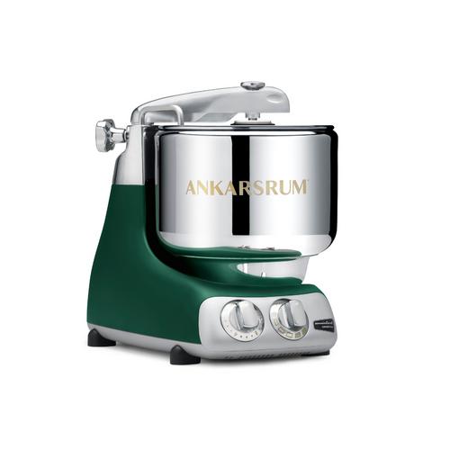 Ankarsrum - Assistent Original Mixer 1500w   FOREST GREEN