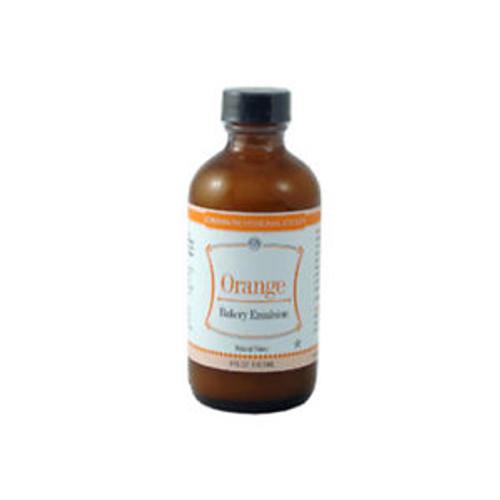 Lorann Oils - LEMON  Bakery Emulsion (118.3ml)