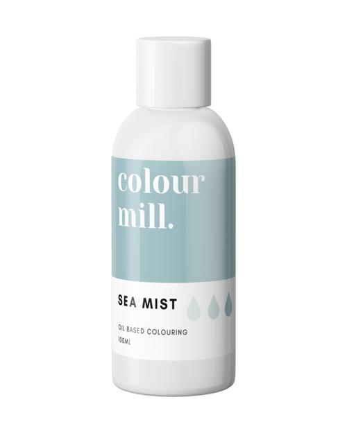 Colour Mill Oil based Colours -  SEA MIST