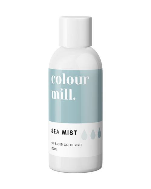 Colour Mill Oil based Colours -  BLUE BELL