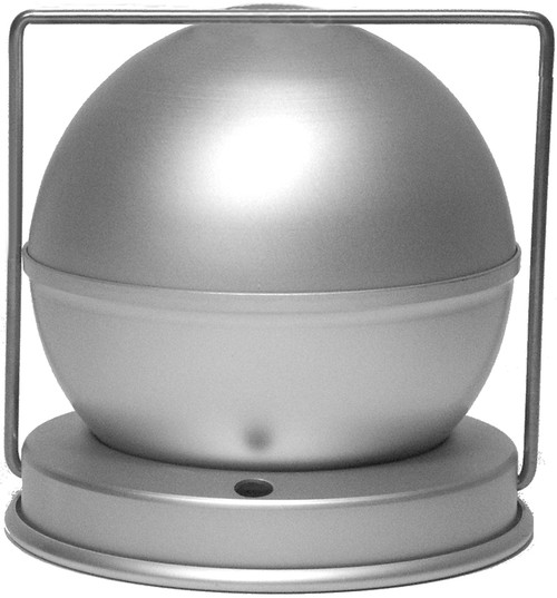 Silverwood - Ball Mould (2L)