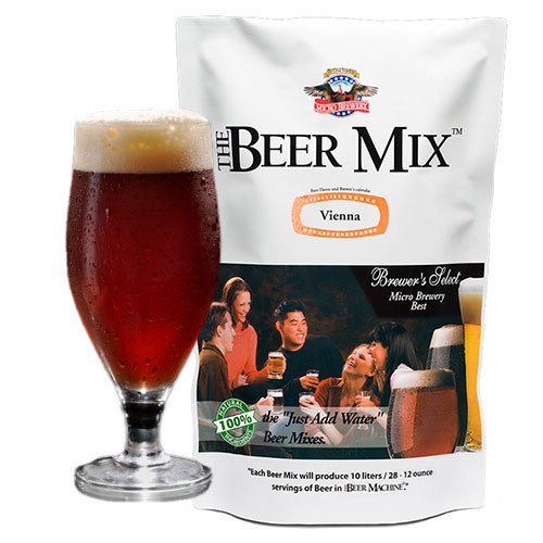 The Beer Machine -  Vienna Mixer (10L)