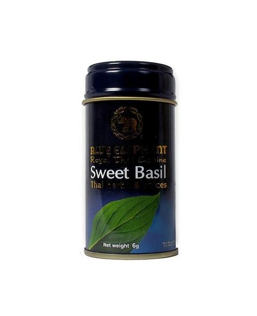 Blue Elephant - Dried Sweet Basil