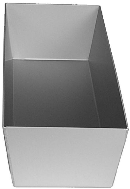 Silverwood - V Pan Solid Base 1lb (19cm x 10cm)