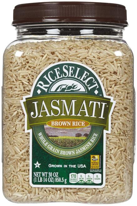 Rice Select - Jasmati Rice (1000g)