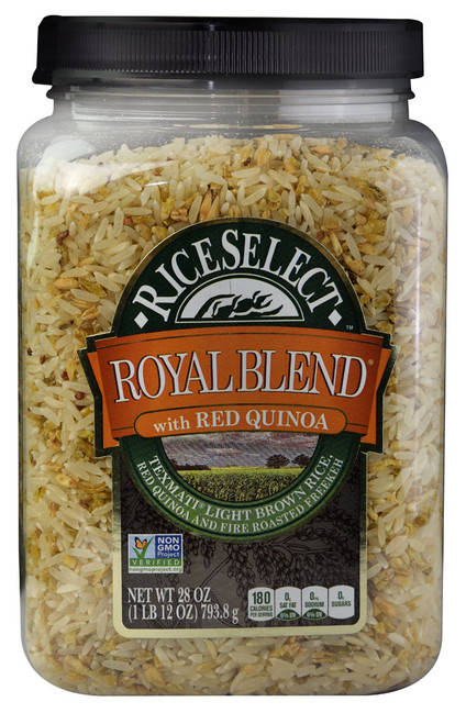 Rice Select - Royal Blend with Red Quinoa (793g)