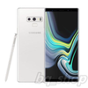 "Samsung Galaxy Note9 N960FD Dual White 128GB 6GB 6.4"" IP68 Android Phone"