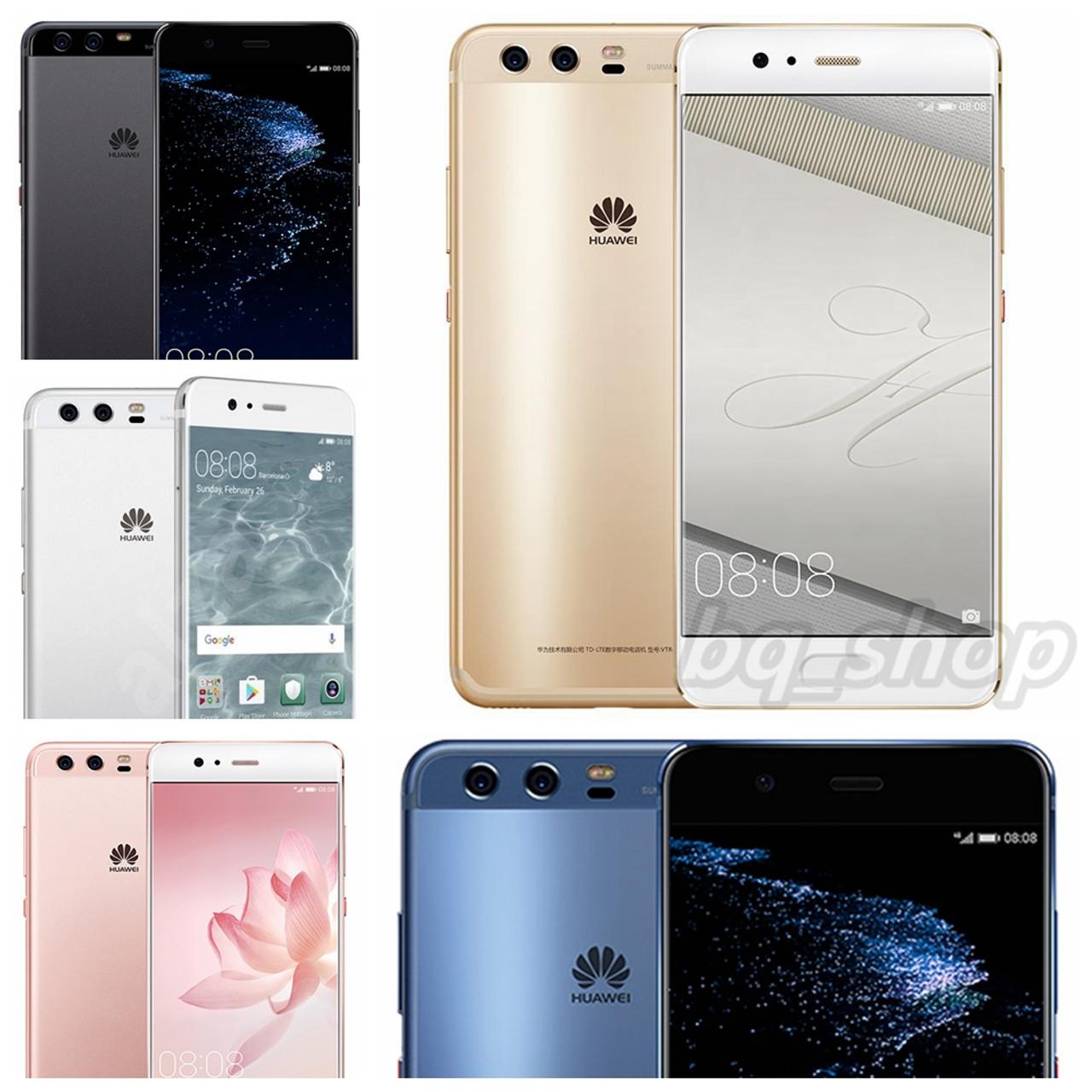 a924b22e68b6f Huawei P10 Plus Dual SIM 5.5