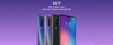 Xiaomi Mi 9 Dual SIM 128/256GB 6.39'' AMOLED Screen 48MP Snapdragon 855 OPEN BOX(Unboxing)