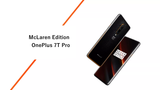 "OnePlus 7T Pro 6.67"" 256GB/12GB McLaren Edition Snapdragon 855+ 4085mAh OPEN BOX(Unboxing)"