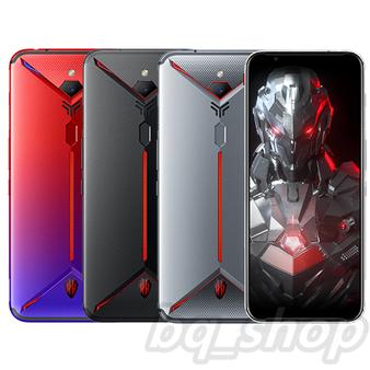 "ZTE Nubia Red Magic 3S 6.65"" 5000mAh Gaming Phone"
