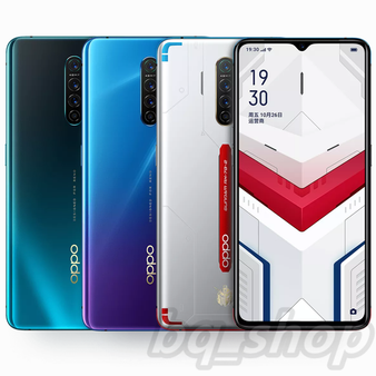 """Oppo Reno Ace 6.5"""" 128GB 256GB Snap855+ With 65W SuperVOOC Fast Charging"""