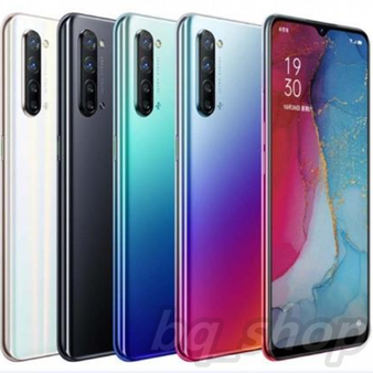 "Oppo Reno 3 5G Dual Sim 6.4"" 8/128GB 64MP Quad Cameras Octa Core Phone"