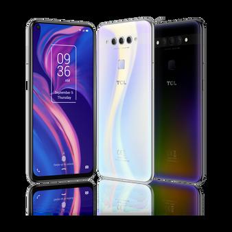 """TCL Plex T780H 6.53"""" 6/128GB 48MP Snapdragon 675 Phone"""