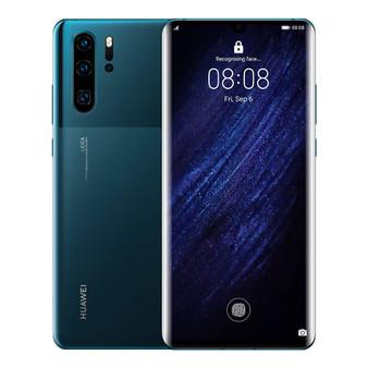 "Huawei P30 Pro Mystic Blue 8G+256G 6.47"" Kirin 980 IP68 Phone"