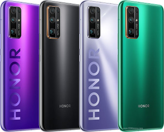 "Huawei Honor 30 5G 6.53"" 128/256GB 6/8GB 40MP Kirin 985 5G 4000mAh ByFedEx"