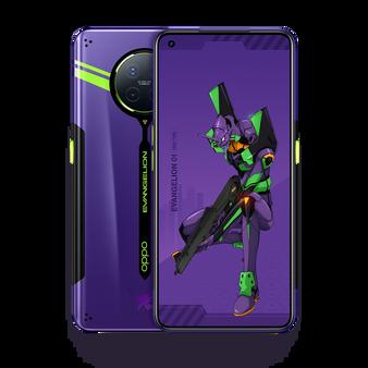 "Oppo Reno Ace 2 6.55"" EVA Limited Edition 48MP Snapdragon 865 4000mAh"