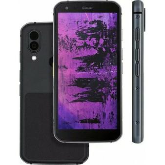 "CATERPILLAR Cat S62 Pro 5.7"" Dual Sim Black 128GB Dual 12 MP IP68 Phone"