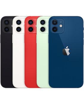 Original Apple iPhone 12 iOS Dual Sim 12MP Unlocked Phone