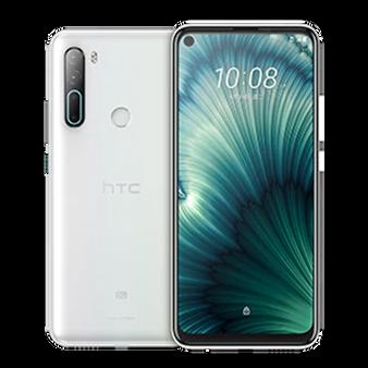 "HTC U20 5G Dual SIM 6.8"" 256GB 8GB RAM Octa-core 48MP Android Phone"