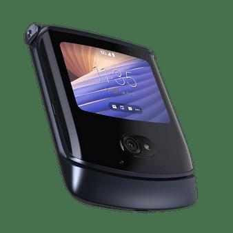 "Motorola Razr 5G (2020)Dual-SIM 6.2"" XT2071-4 256GB 48MP Snapdragon 765G"