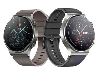 Huawei Watch GT2 Pro VIDAR-B19V / VIDAR-B19S