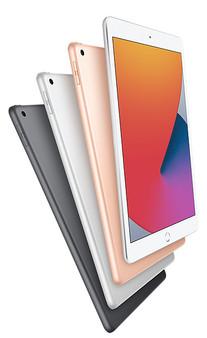 Brand New Apple iPad 8th Gen 10.2 (2020) WiFi 32GB 128GB 8MP Tablet