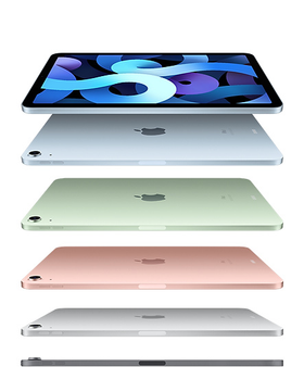 "2020 Apple iPad Air (4th Generation) 4G LTE 10.9"" 64GB/256GB Tablet"