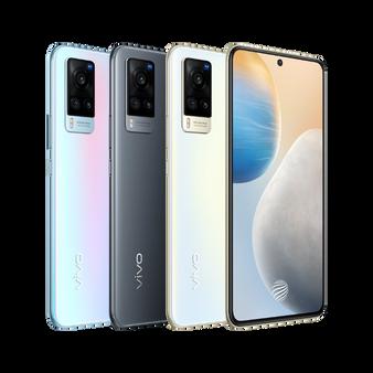 """vivo X60 5G 6.56"""" Dual SIM 128GB 256GB 48MP Octa-core 4300mAh Phone"""