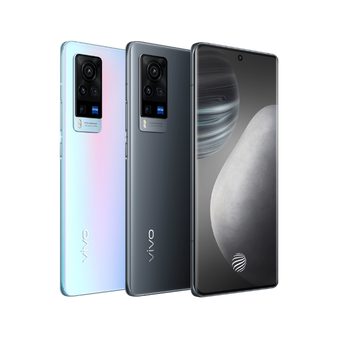 "vivo X60 Pro 5G 6.56"" Dual SIM 256GB 12GB RAM 48MP Octa Core Phone"