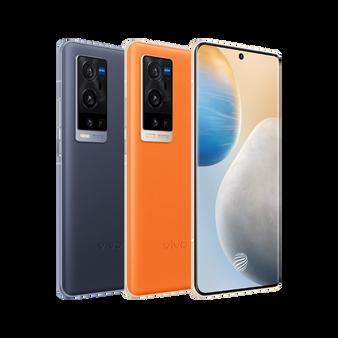 """vivo X60 Pro+ 5G 6.56"""" Dual SIM 12GB 256GB 50MP Snapdragon 888 Phone"""