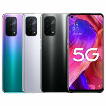 """OPPO A93 5G 6.5"""" Dual SIM 256GB Octa Core Android 11 5000mAh Phone"""