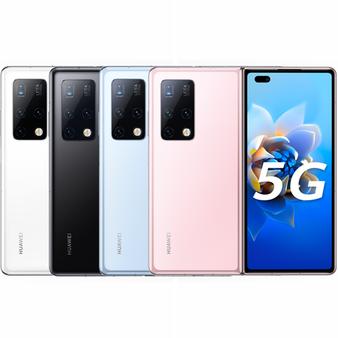 "Huawei Mate X2 5G 8"" foldable screen 512GB 8GB RAM Kirin 9000 Phone"