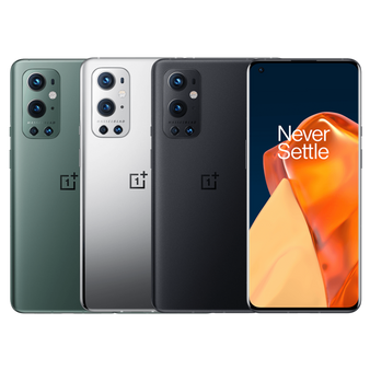 "OnePlus 9 Pro 5G 128/256GB 6.7"" 50MP Snapdragon 888 Octa Core 4500 mAh"