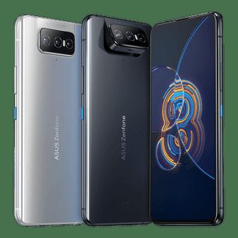 "Asus ZenFone 8 Flip ZS672KS Dual SIM 8/128GB 6.67"" Snapdragon 888 Phone"