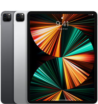 """Apple iPad Pro (2021) 12.9"""" WiFi 8/16GB RAM 12MP Apple M1 Tablet"""