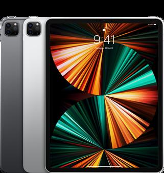"Apple iPad Pro (2021) 12.9"" WI-FI + 5G 8/16GB 12MP Apple M1 Tablet"