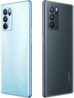 """Oppo Reno6 Pro 5G 6.55"""" 128GB 256GB 64MP Octa Core Dimensity 1200 Phone"""